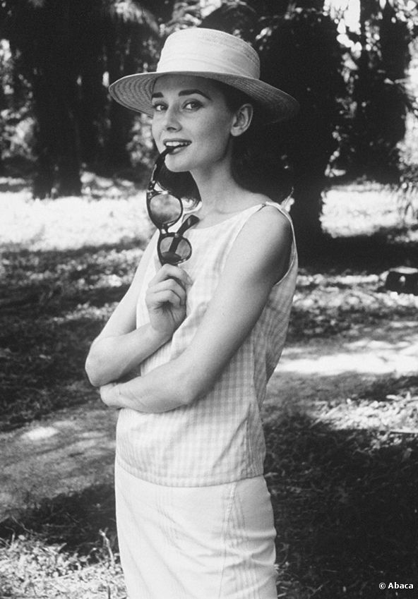Audrey Hepburn's Individual Style Defined A Generation