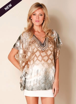 Resortwear Tunic