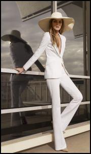 women's business fashion trends | PoshAtPlay.com