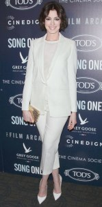 "The Cinema Society & Tod's Host The Premiere Of The Film Arcade & Cinedigm's ""Song One"""