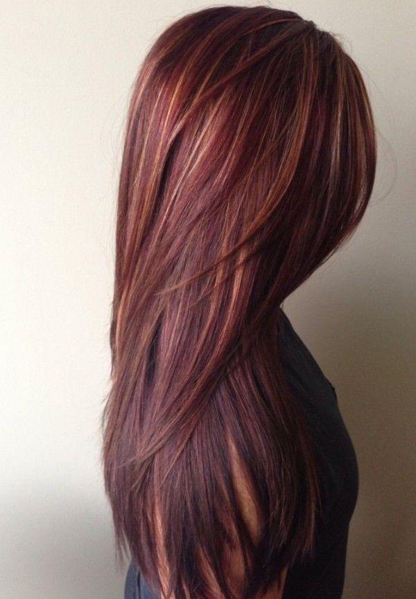 Fall Hairstyles Poshatplay Com