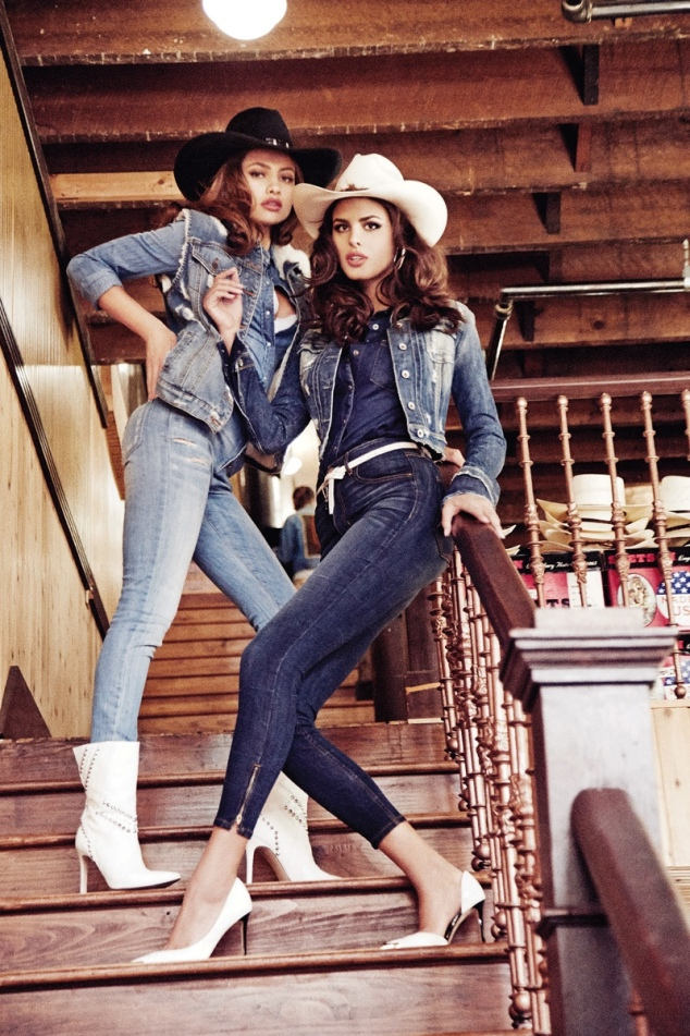 denim jean fashion to fit your figure