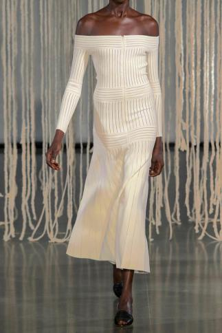 barbara-casasola-off-the-shoulder-mesh-dress