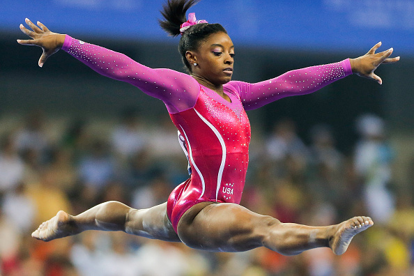 2014 World Artistic Gymnastics Championships - Day 4