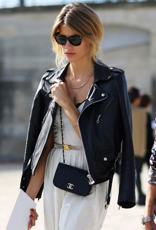 motorcycle-jacket-with-dress