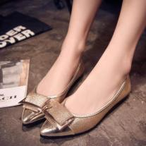 gold-sequined-flats