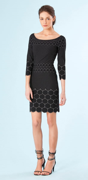 hale-bob-jacquard-knit-dress